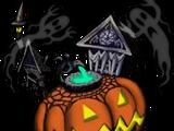 Ville d'Halloween