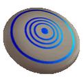 Disco de Identidad Tron KH2