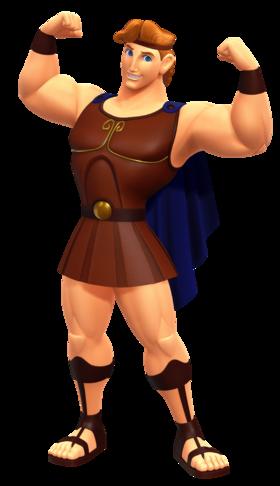 Hercules KHIII