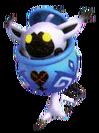 Magic Popcat KHIII
