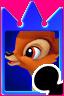 Bambi (card)