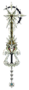 Ira's Keyblade (Art)