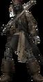 Jack Sparrow (Maudit) KHII