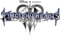 Kingdom Hearts III ReMIND logo