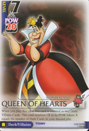 Queen of Hearts BoD-138