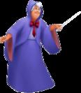 Fairy Godmother KH