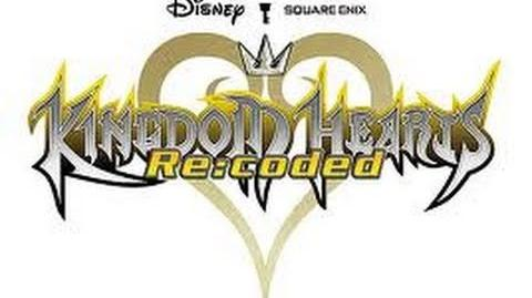 Kingdom Hearts Re Coded - Opening Story - DS