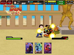 Spark Blast KHX