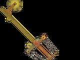 Bonne Étoile (Keyblade)