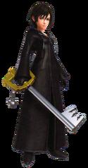 Xion (Keyblade) KHIII