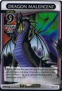 Dragon Maleficent LaD-61