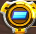 Médaille Gummi KH2 7
