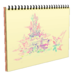 NaminesNotebook-CastleOblivion