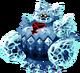 Icy Beast KHUX