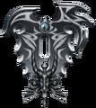 Keyblade de Maître Xehanort (combat)