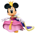 Princesse Minnie DDD
