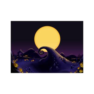 Colina de la luna