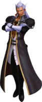 Ansem (Combat) KHIII