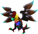 Halbird (Nightmare) KH3D