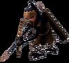 Maleficent's goon (Bow) KHBBS