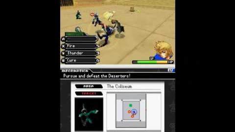 USA Kingdom Hearts 358 2 Days Walkthrough 63 ~ Day 121