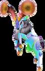 Yoggy Ram (Rar) KH3D