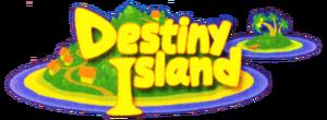 Destiny Islands Logo KHII