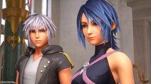 Kingdom Hearts III ReMind screenshot 13