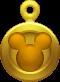 Victory Line Keychain KHBBS