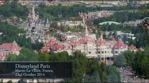 Au cœur de Kingdom Hearts – KINGDOM HEARTS HD 2