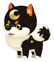 Black Pupmoon (Spirit) KHUX