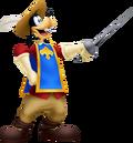Goofy (Mosquetero)