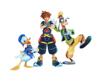 Promotional Artwork KHIII