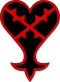 Symbole des Sans-coeur