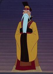 El Emperador Mulán