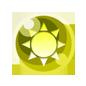 Gema solar KHχ