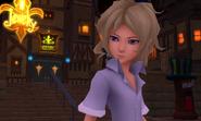 Joshua (Screenshot) KH3D