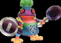 Chef Coa (Cauchemar) DDD