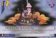 Hollow Bastion BoD-158
