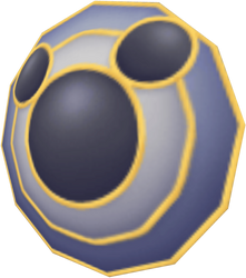 Knight's Shield KH