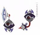 Sonic Blaster (Art)