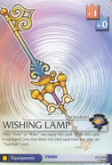 Wishing Lamp BoD-83
