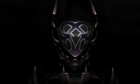 Armor Clad in Darkness 01 KH3D
