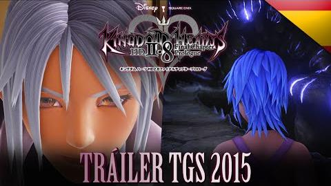 KINGDOM HEARTS III & KH HD 2
