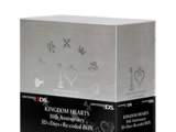 Kingdom Hearts 10th Anniversary Box