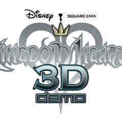 Logo de KH3D Demo