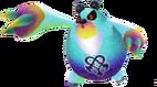 Kooma Panda (Rar) KH3D
