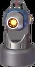 Pole Cannon KHIII