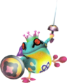 Prince Coa (Cauchemar) DDD