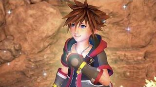 Kingdom Hearts III Re Mind Handicap Combat contre la Marée démoniaque-0